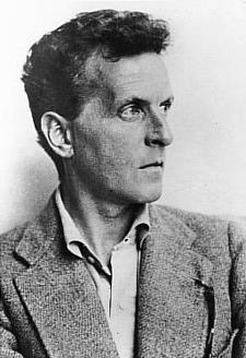 """Ludwig Wittgenstein och dörrhandtag """"Wittgenstein"""""""