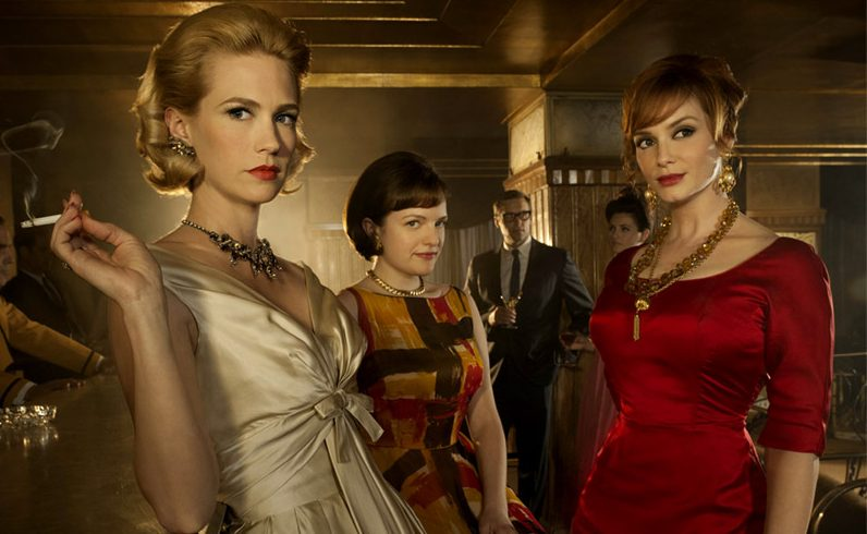 Tv-serien Mad Men