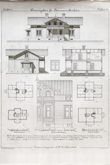 Boningshus för hemmansbrukare