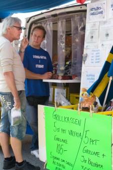Svenska mästare i Isterband