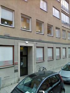 Högbergsgatan 30A