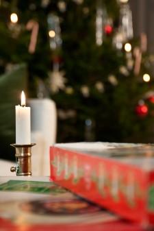 Sällskapsspel hör julen till