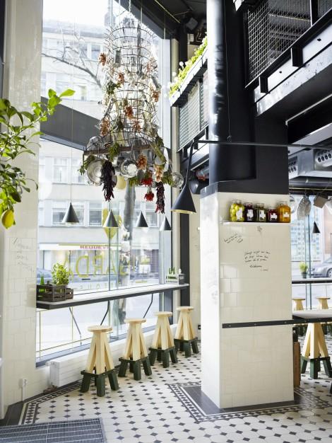 Restaurang Vigårda, Mood Stockholm