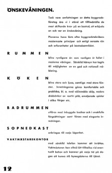 Malmgården - Eric Sigfrid Persson 1934