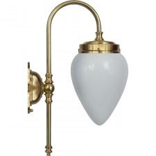 Badrumslampa