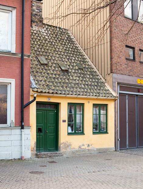 Ebbas hus
