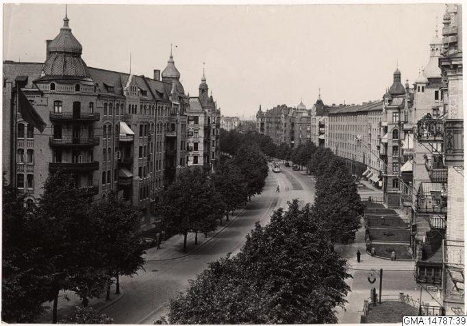 Bild: Göteborgs Stadsmuseum
