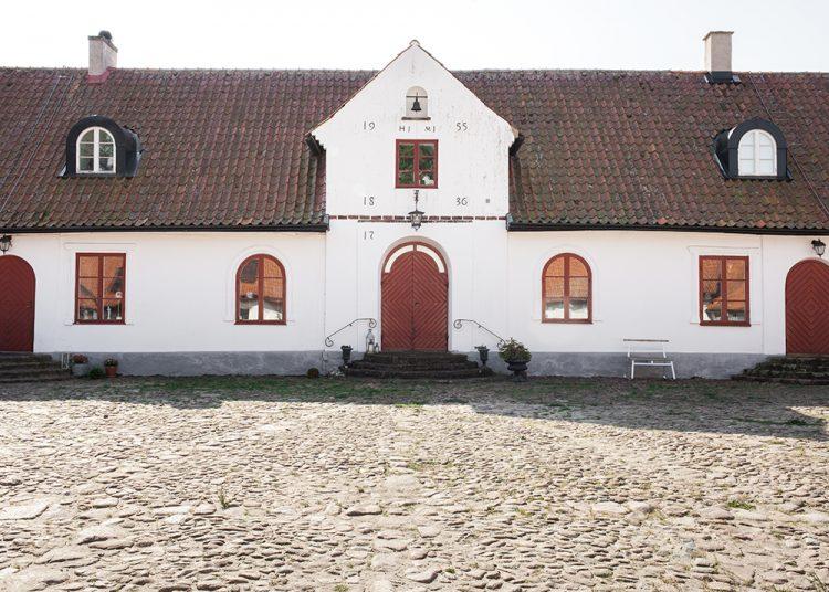 Juleboda gård