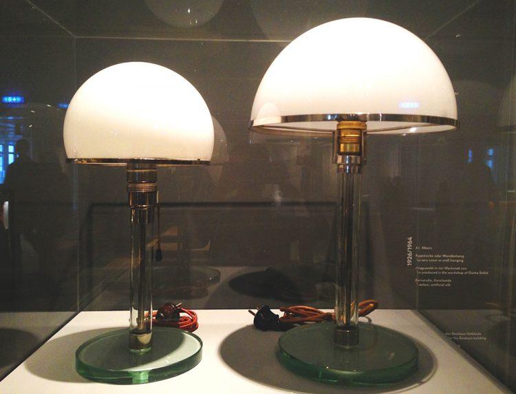 Wagenfeldtlampan