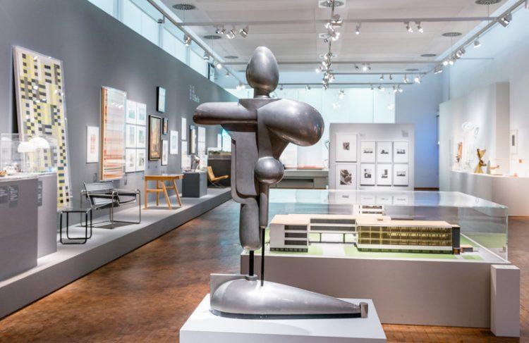 Bild: Bauhaus Archiv