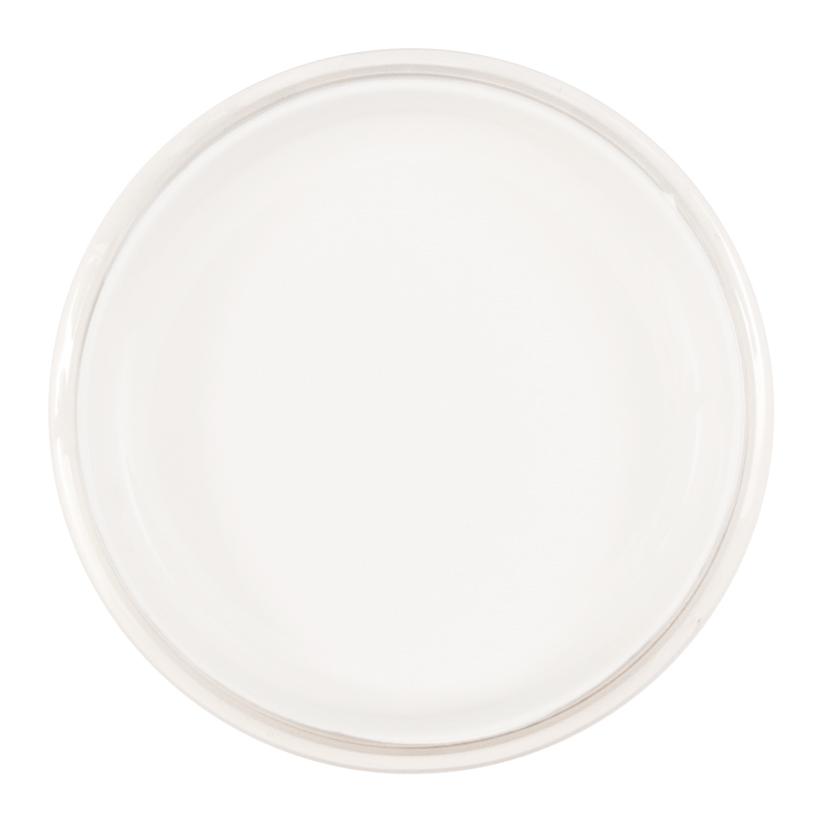 Väggfärg 321 Marmorvit – 10 lit från Byggfabriken