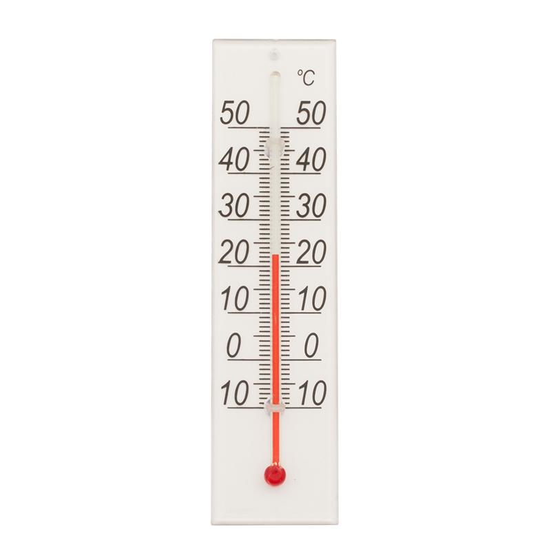 Termometer Inomhus från Byggfabriken