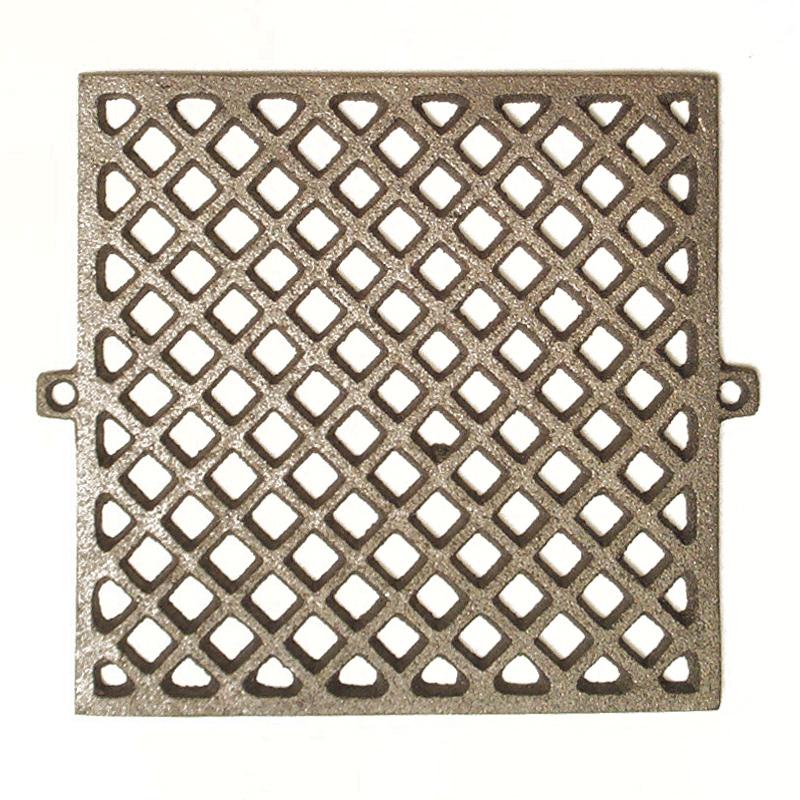 Ventilgaller 145 mm från Byggfabriken