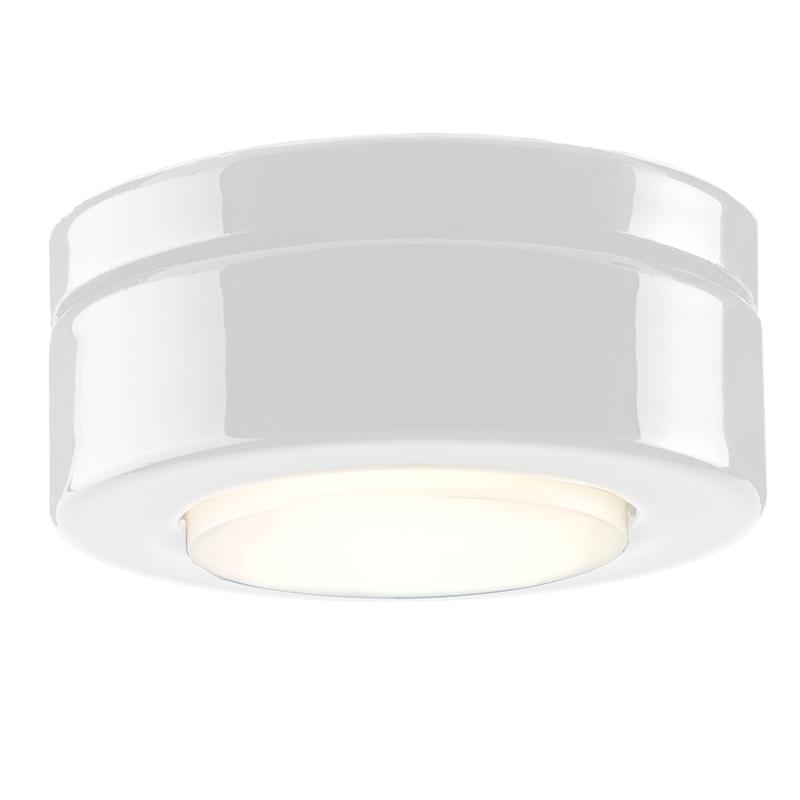 Spotlight Cool IP23 Vit från Byggfabriken