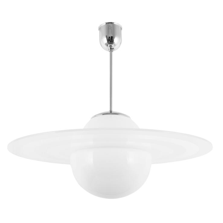 Saturnuslampa – Taklampor: Byggfabriken – modern byggnadsvård