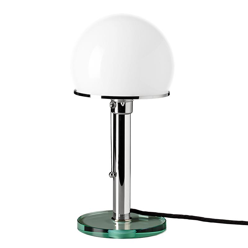 Lampa Wagenfeld från Byggfabriken