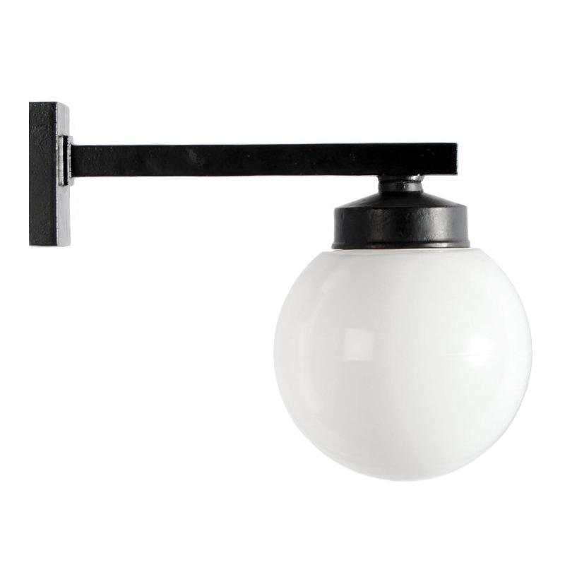Lampa Funkis Klot från Byggfabriken