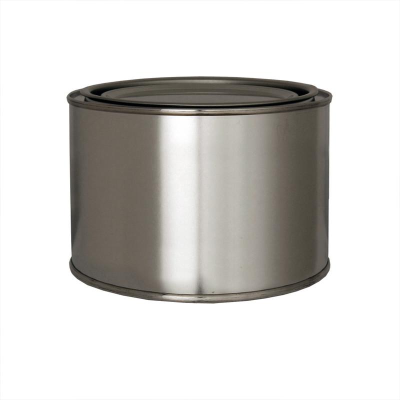Bleckburk 500 ml från Byggfabriken