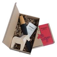 Morakniv tälj-kit från Byggfabriken