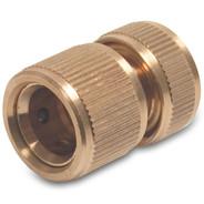 Slangkoppling 1/2-tum HONA backventil från Byggfabriken