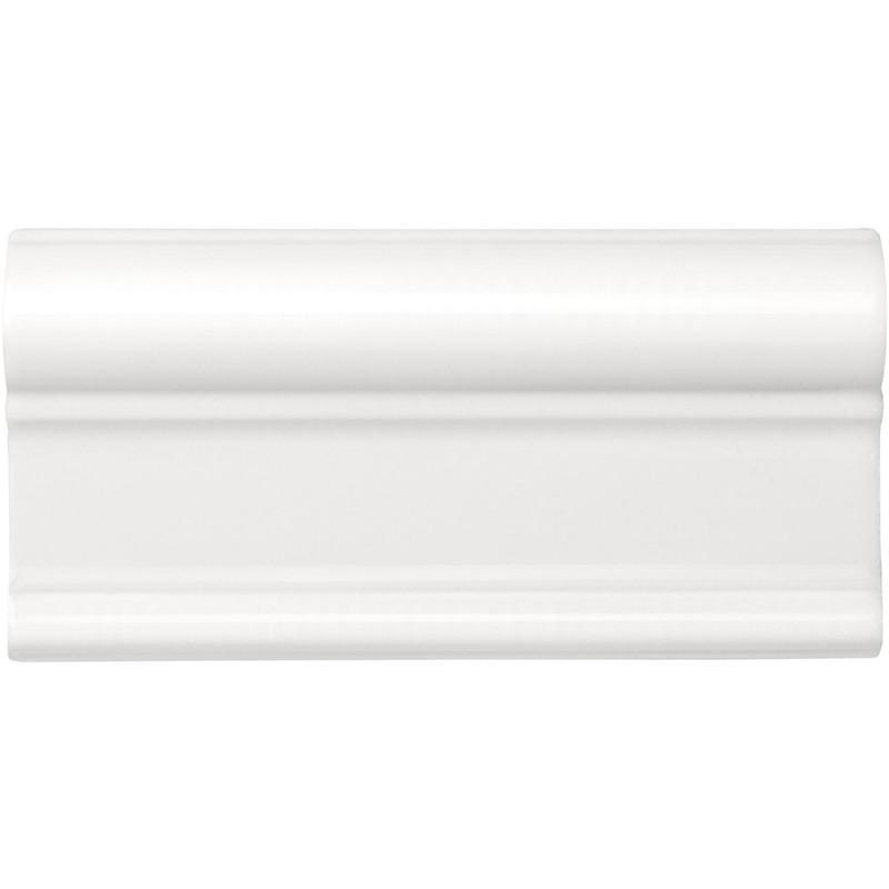 Victoria – Brilliant White från Byggfabriken