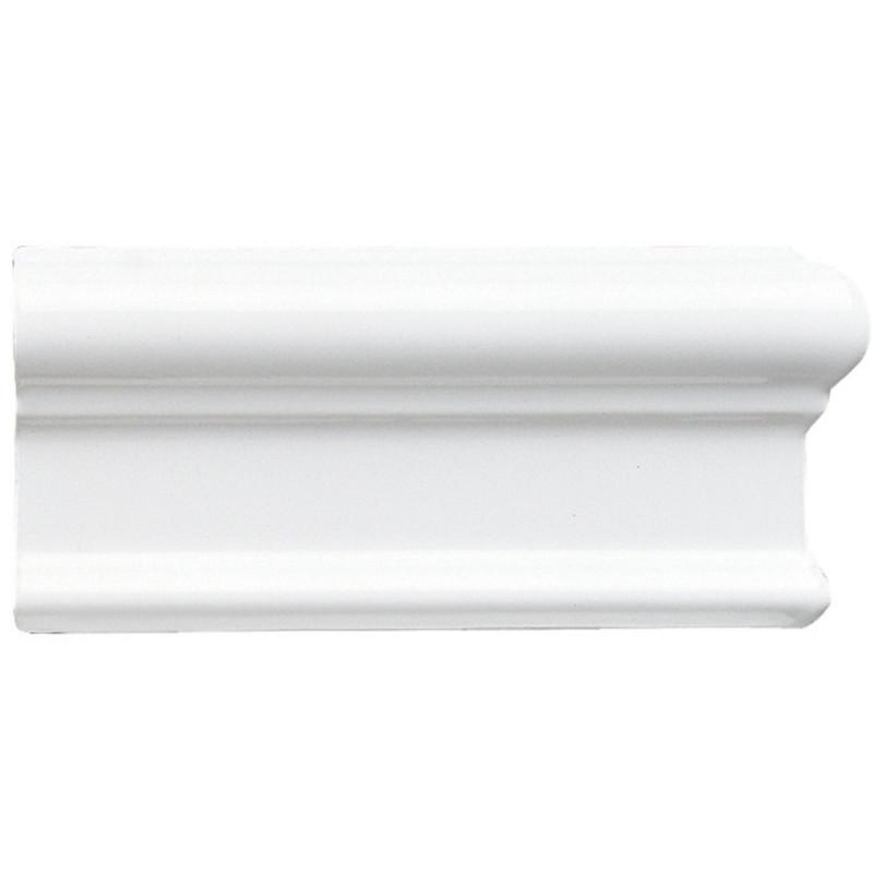 Victoria R – Brilliant White från Byggfabriken