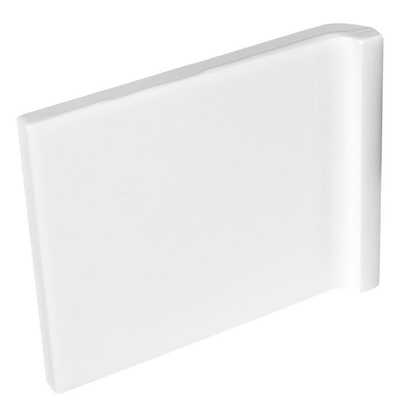 Field Tile Corner – Internal BW från Byggfabriken