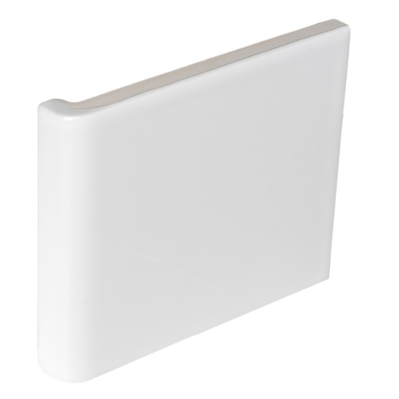 Field Tile Corner - External BW från Byggfabriken