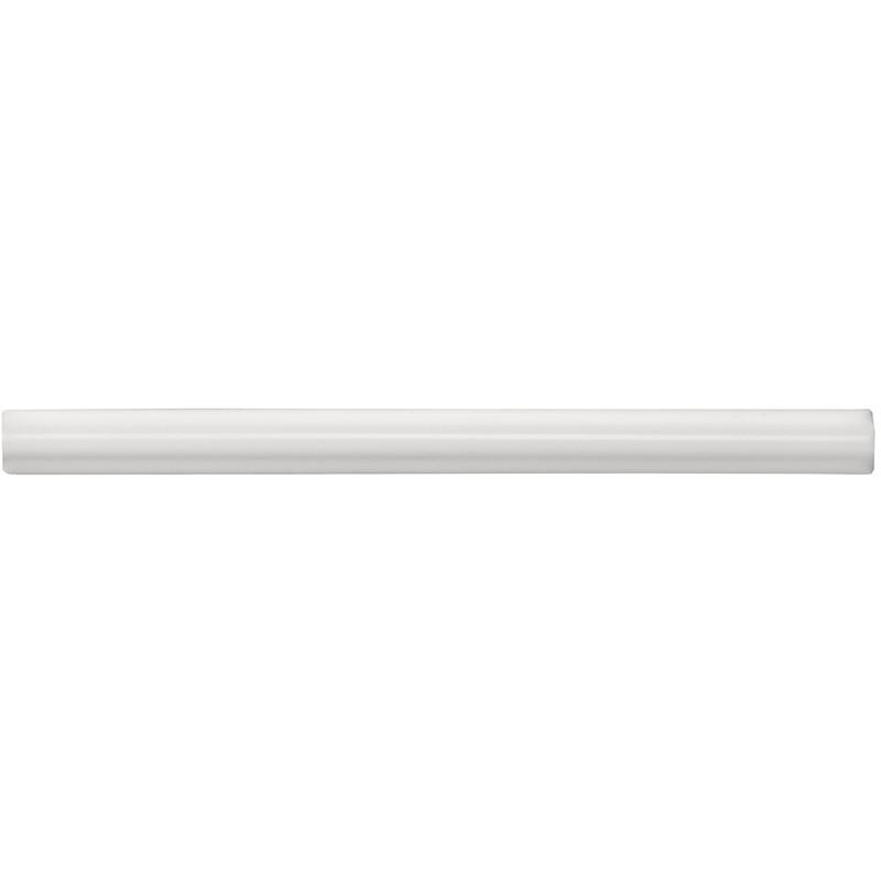 Omega – Brilliant White från Byggfabriken
