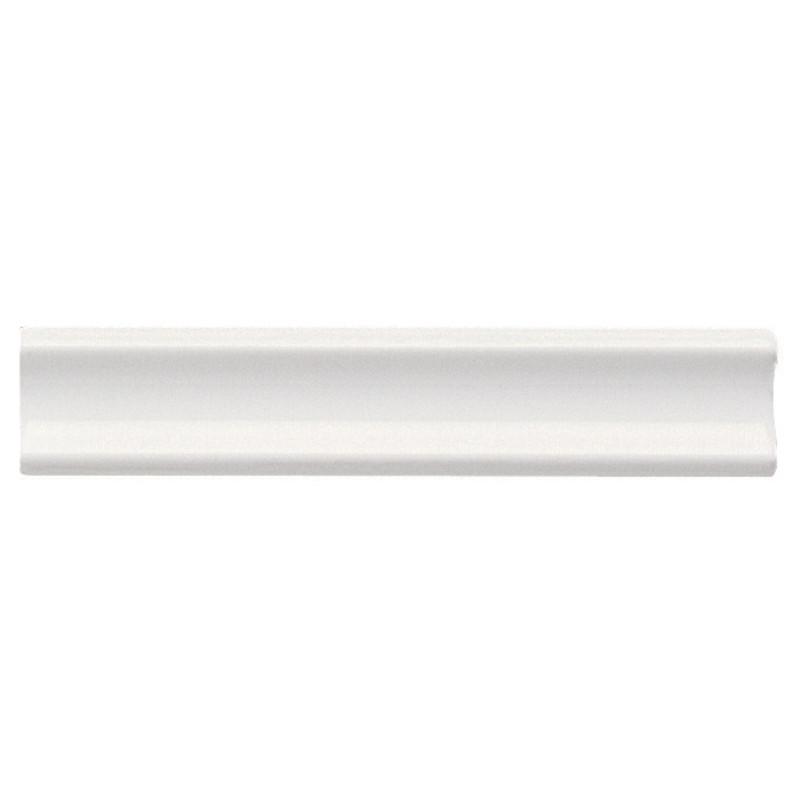 Internal Corner - Brilliant White från Byggfabriken