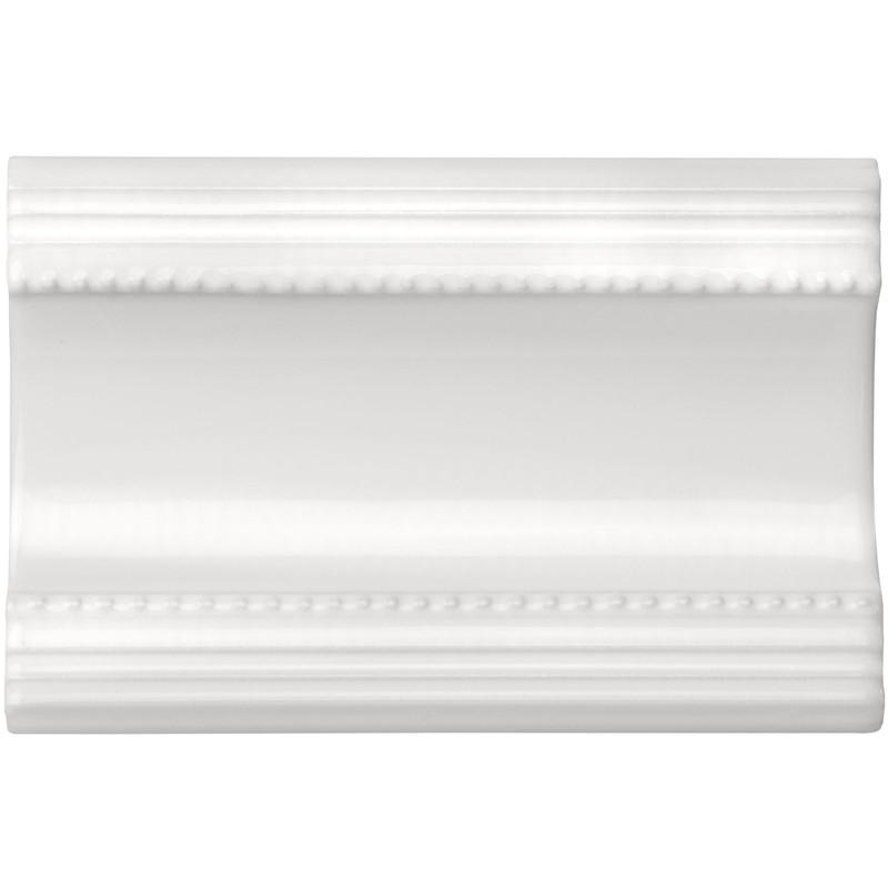 Cornice - Brilliant White från Byggfabriken