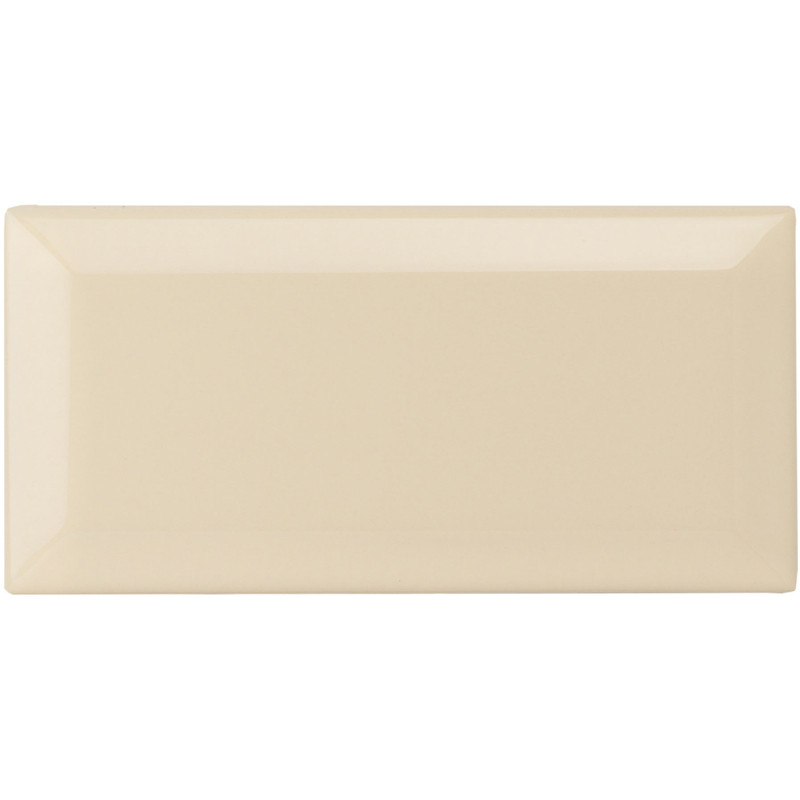 Metro Half Tile – Colonial White från Byggfabriken