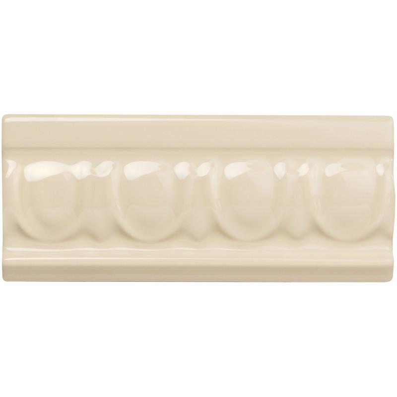 Egg & Dart - Colonial White från Byggfabriken