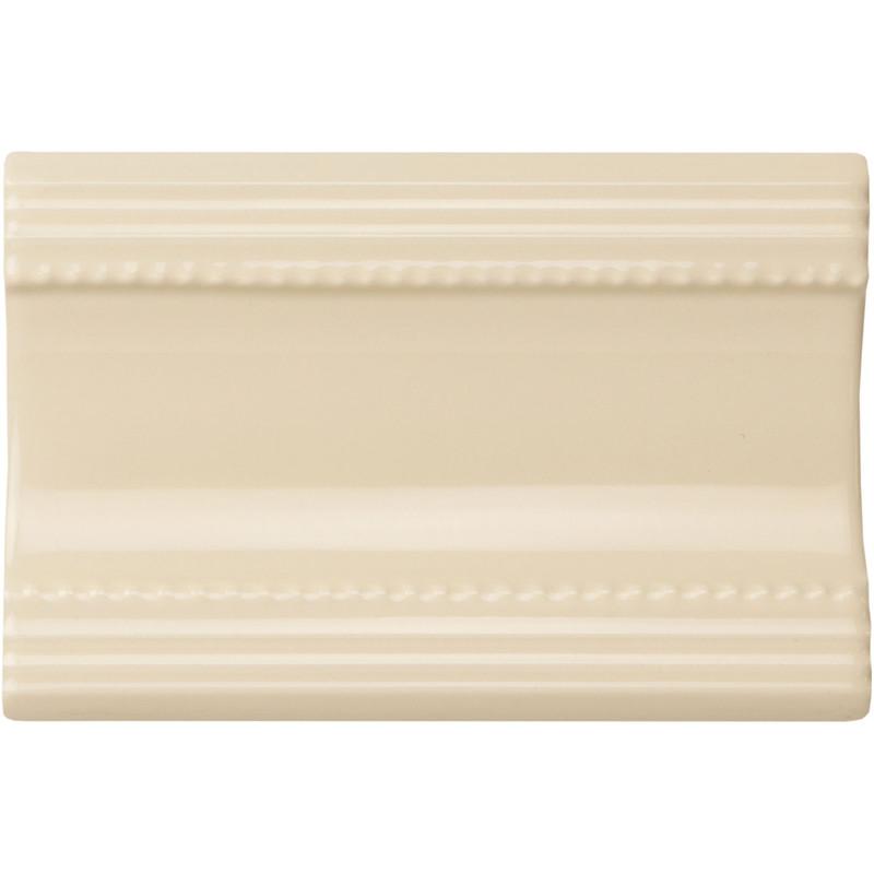 Cornice - Colonial White från Byggfabriken