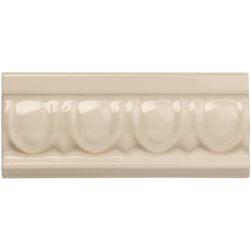 Egg & Dart - Imperial Ivory från Byggfabriken