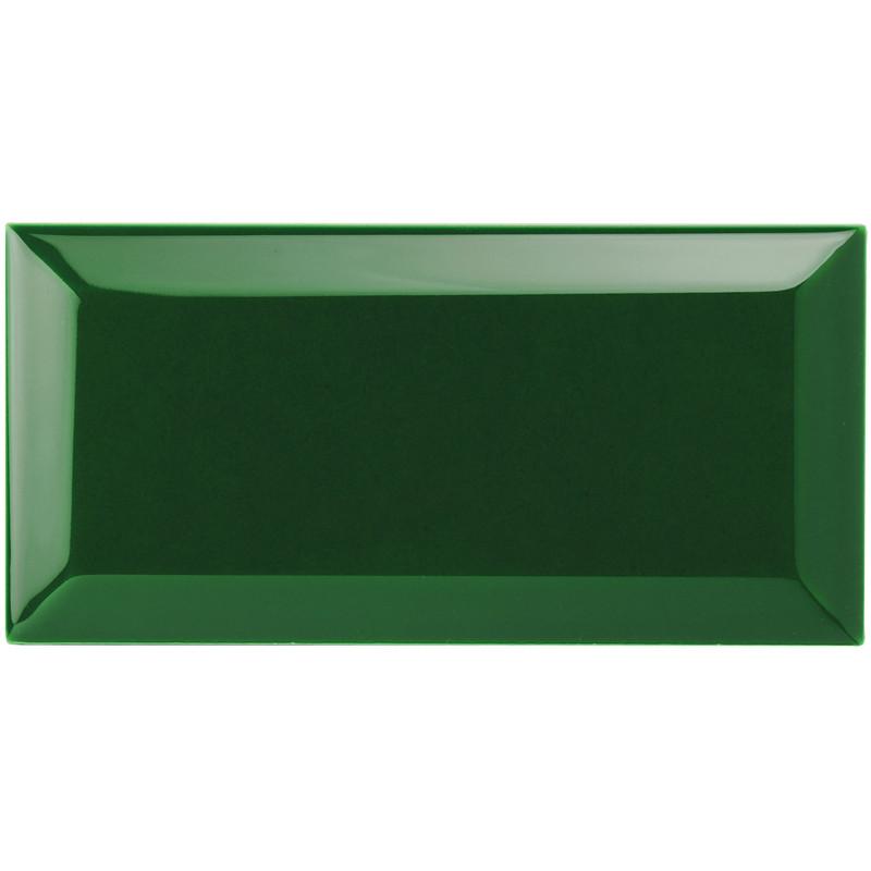 Metro Half Tile - Victorian Green från Byggfabriken