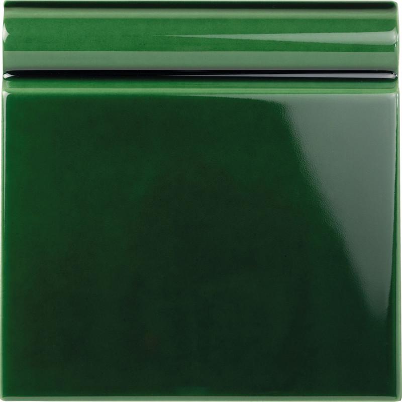 Skirting - Victorian Green från Byggfabriken