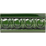 Egg & Dart – Victorian Green från Byggfabriken