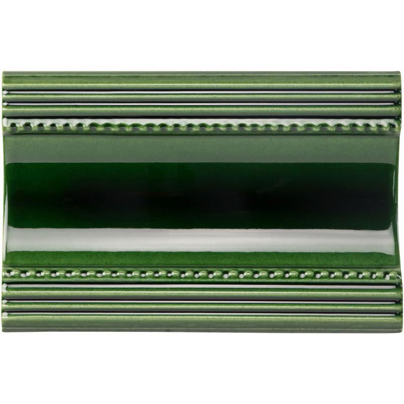 Cornice – Victorian Green från Byggfabriken
