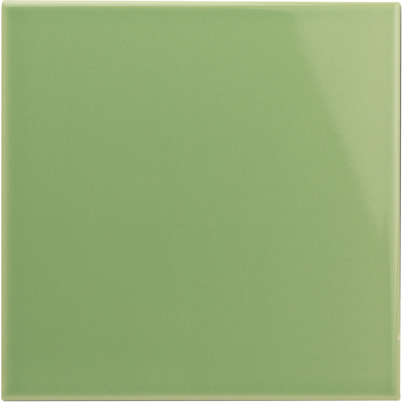 Field Tile - Palm Green från Byggfabriken