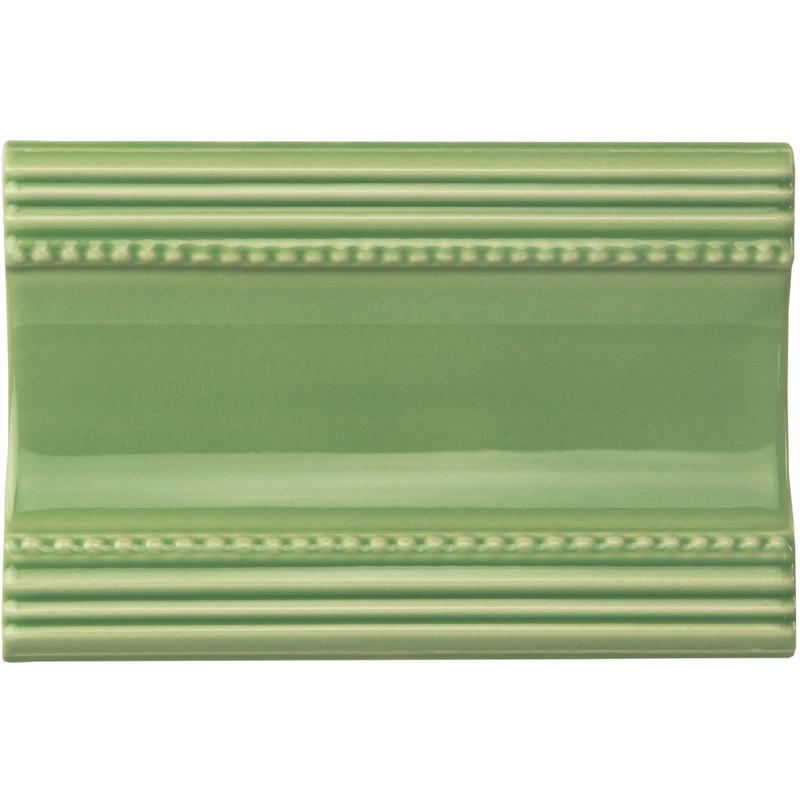 Cornice - Palm Green från Byggfabriken