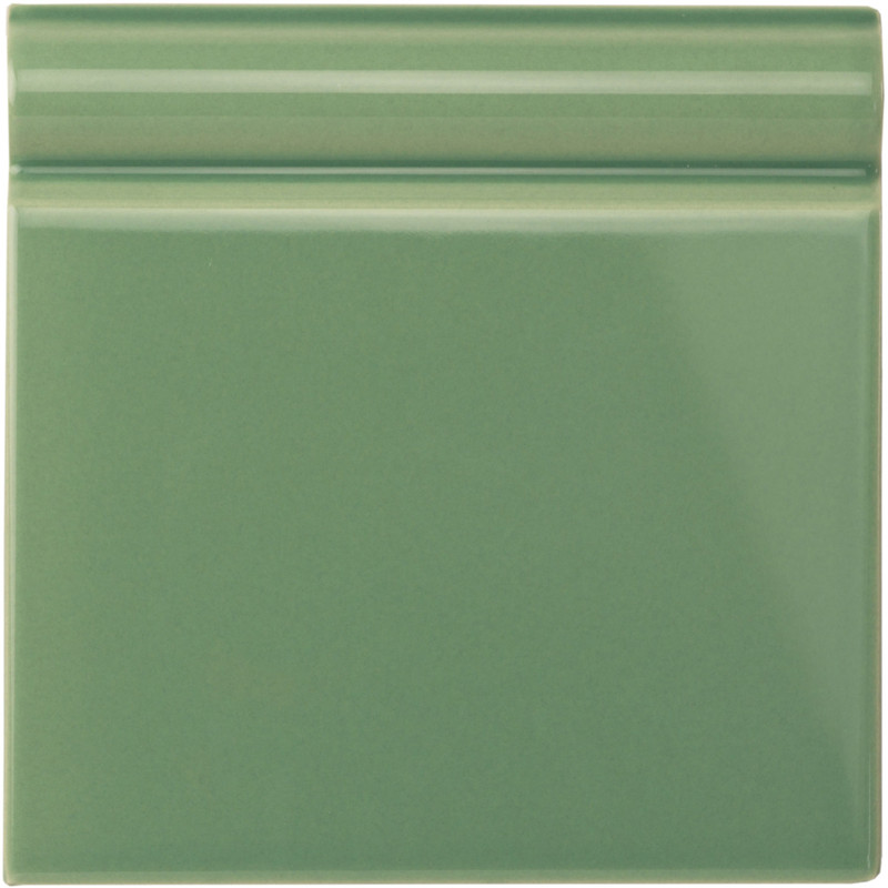 Skirting – Jade Breeze från Byggfabriken