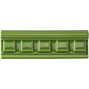 Dentil – Pavillion Green från Byggfabriken