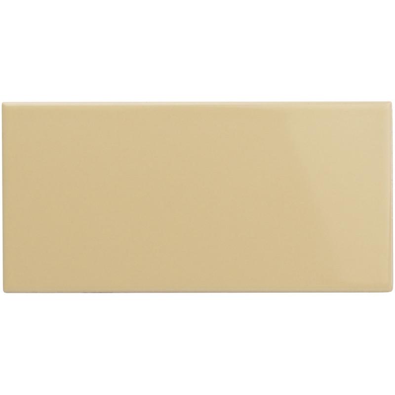 Subway Half Tile - Regency Cream från Byggfabriken