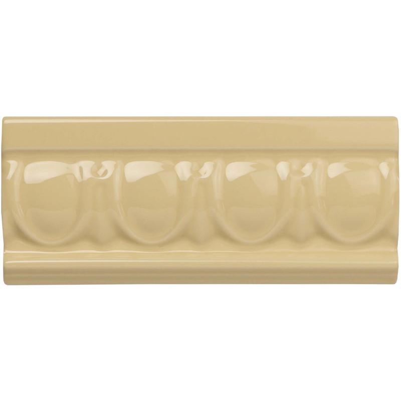 Egg & Dart - Regency Cream från Byggfabriken