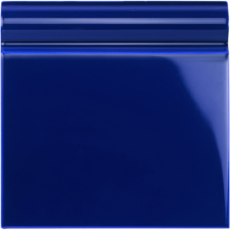 Skirting – Royal Blue från Byggfabriken