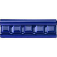 Dentil – Royal Blue från Byggfabriken