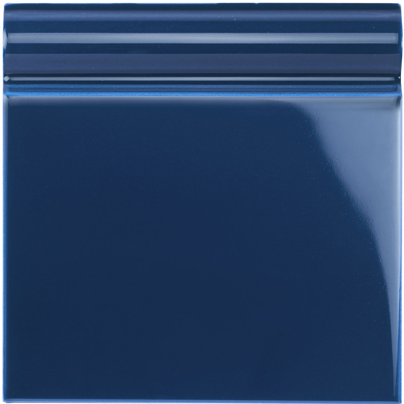Skirting – Windsor Blue från Byggfabriken