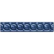 Scroll - Windsor Blue från Byggfabriken