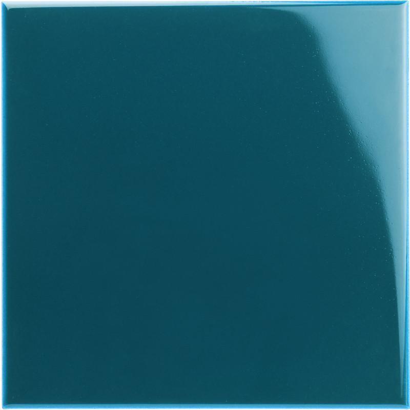 Field Tile – Baroque Blue från Byggfabriken